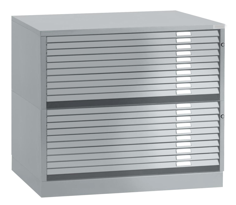 Horizontal Filing Cabinet Extra Flat Horizontal Filing Cabinet Artdoctor