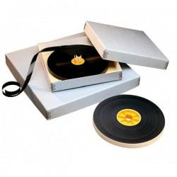 Boîte pour bobine de film