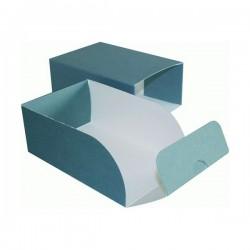 Boîtes à tiroir pour herbiers