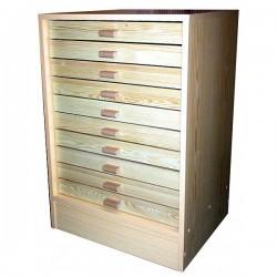 Cabinet Entomologique