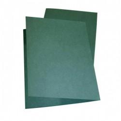 Chemises en papier permanent Kraft