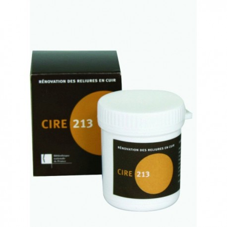 Cire 213