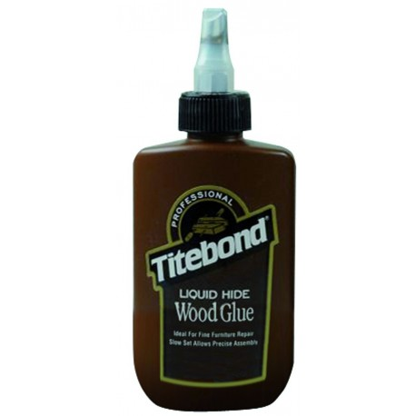 Colle à bois Franklin Titebond