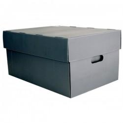 Conteneur d'archivage polypropylène