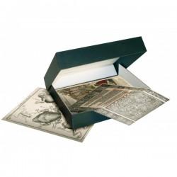 Boîte de présentation Gulliver Museum