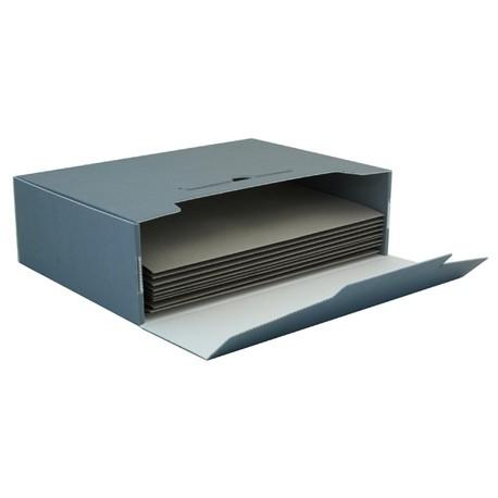 Boîtes Premier Duo™ Ondulé Modèle Archives