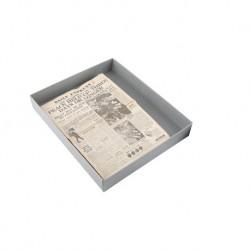 Boites Premier Duo™ charges lourdes pour imprimés et journaux