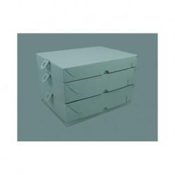 Boites Ecophant™ Lydamore Livrées à plat