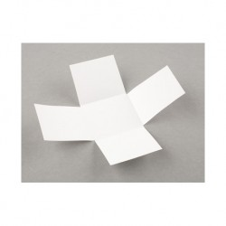Chemise pHoton™ à quatre rabats pour images photographiques