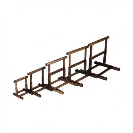 Chevalet de table polyvalent