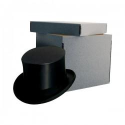 Boîte à chapeaux