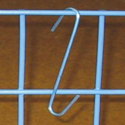 Crochet en S