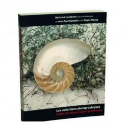 Les Collections Photographiques, guide de conservation préventive