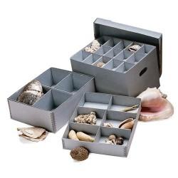 Boîte à compartimenter