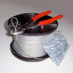 Kit Câble de Suspension