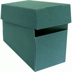 Boîte de conservation pour CD-ROM