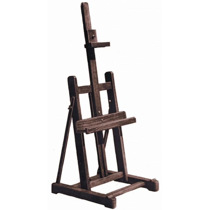 chevalet de table en bois artdoctor. Black Bedroom Furniture Sets. Home Design Ideas