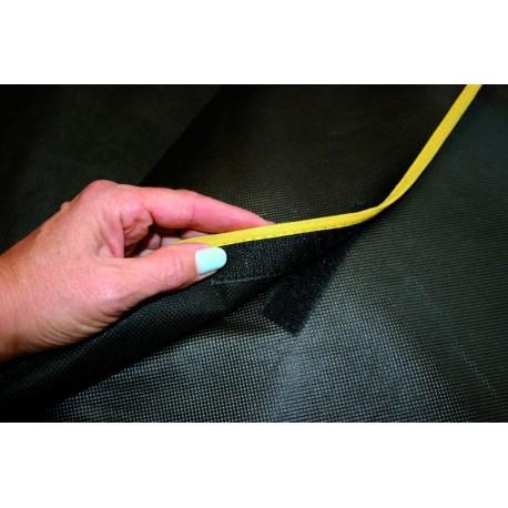 Ouverture Velcro