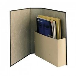 Boîte Classeur à revues