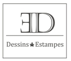 logo dessins estampes